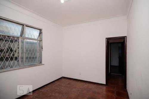 Apartamento Para Aluguel - Quintino Bocaiúva, 2 Quartos,  67 - 893311930