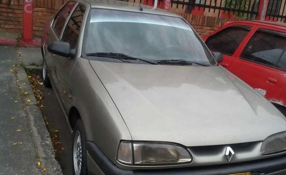 Renault 19 Modelo 1999 Gas Y Gasolina
