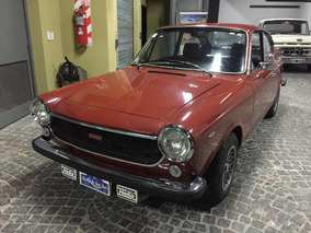 Fiat Coupe 125