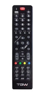 Control Remoto Universal De Tv Tagwood