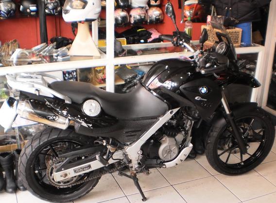 Bmw G 650 Gs 2010
