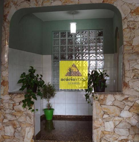 Casa À Venda Parque São Domingos São Paulo - Ca0330