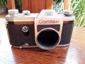 Corpo Camera Contax-