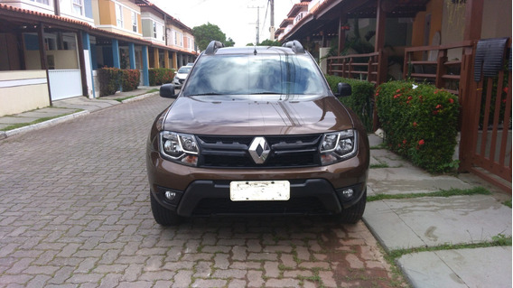 Renault Duster Dakar Ii - 2018 - Un.dono