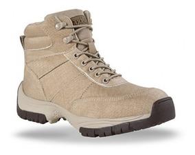 Botas Hombre Militares Tactica Botines Zapatos Dama Industri