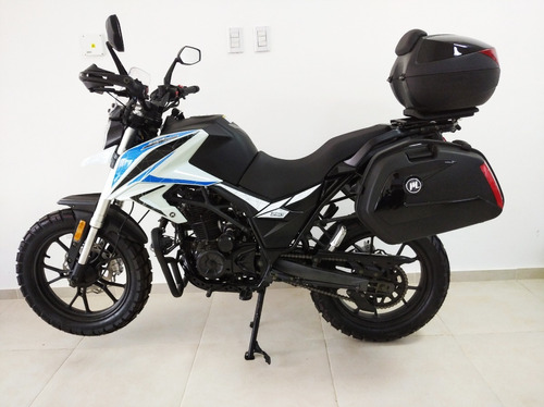 Motomel Skua Adventure 250cc