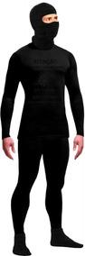 Segunda Pele Frio Intenso Extreme Calça Blusa Touca Meias