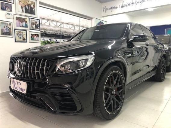 Mercedes-benz/glc 63 Amg 4.0 V8 Coupe S +
