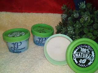 Pack 3 Desodorante Natural Axilas