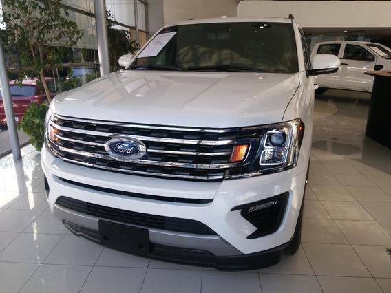 Ford Expedition Xl 2019 Totalmente Nueva 0 Kilometros