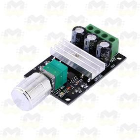 Controlador Pwm 6v A 28v 3a Para Motor Dc