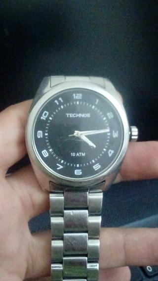 Relógio Technos 10atm