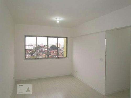 Apartamento À Venda - Vila Campestre, 2 Quartos,  50 - S893122897