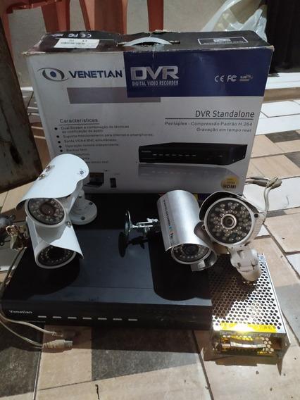 Camera Vigilante