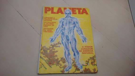 Revista Planeta 92 Astrologia Ioga Espiritismo Energia K371