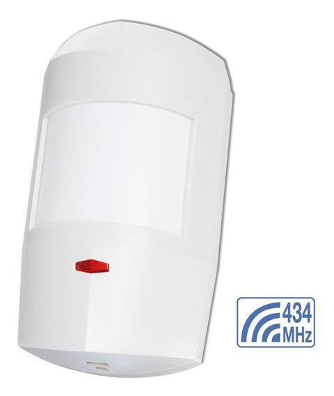Detector Infrarrojo Inalambrico Alonso-12 Cuotas