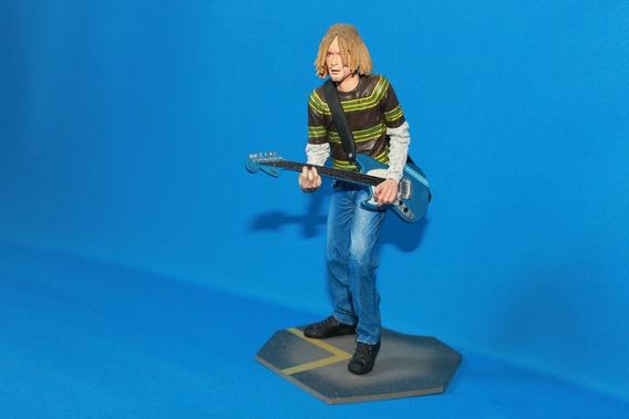Kurt Cobain Neca Nirvana Smells Like Teen Spirit
