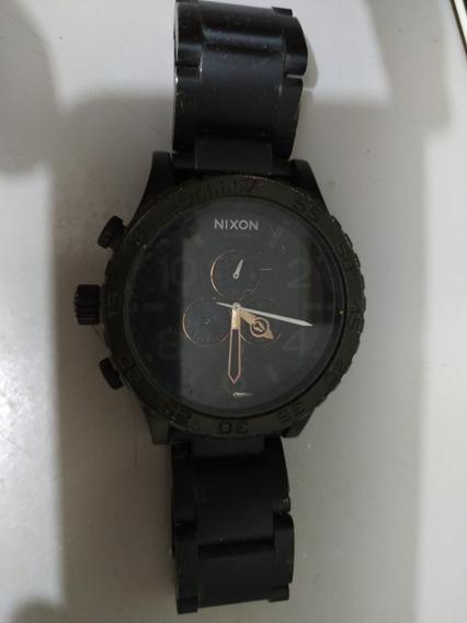 Oportunidade: Relógio Nixon 51-30 Original (c/ Defeito)