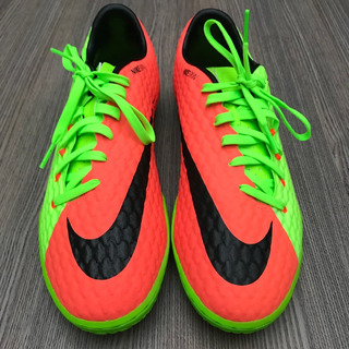 Tênis Futsal Nike Hypervenom X Phelon Iii - Oferta