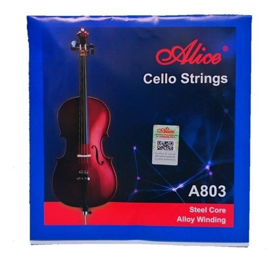 Cuerdas De Cello