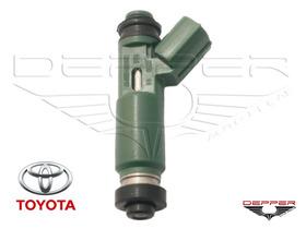 Bico Injetor Toyota Corolla Fielder 1.8 16v 23250-22040 Novo