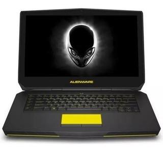 Laptop Dell Alienware 15 R2 I7 6700hq Ram8gb Disco 1tb Gtx