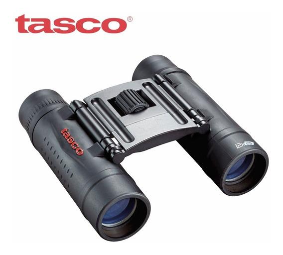 Binóculo Tasco Compact 12x25 Mm - Tasco