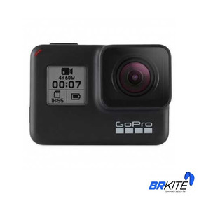 Gopro - Camera Digital De Video Gopro Hero 7 Black