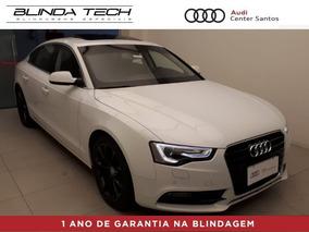 Audi A5 1.8 Tfsi Sportback Ambiente 16v Gasolina 4p