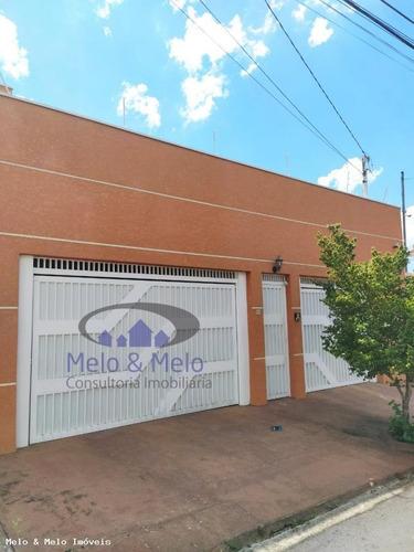 Casa Para Venda Em Bragança Paulista, Jardim Europa, 3 Dormitórios, 1 Suíte, 5 Banheiros, 3 Vagas - 1916_2-1150744