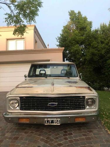 Chevrolet C 10 V8