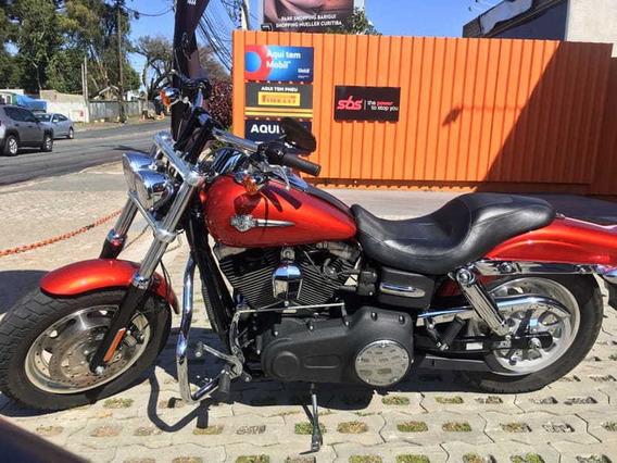 Fat Bob 2013 - Harley-davidson