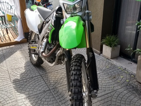 Kawasaki Klx 450r, No Wr, No Xr