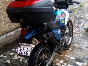 Honda Xlr 125 1998