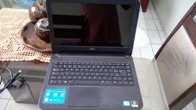 Notebook Dell Inspiron 14 2640 Usado