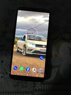 Celular Moto Z3 Play 4gr Tela Amolede 64gb