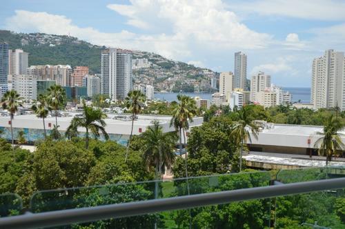 Imagen 1 de 23 de Penthouse En Acapulco Costera
