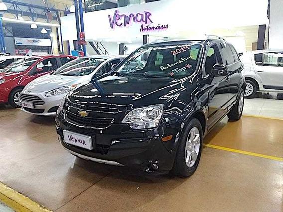 Chevrolet Captiva Sport 2.4 Sidi Ecotec Autom.