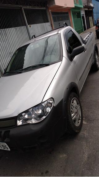 Fiat Strada 1.8 Trekking Ce Flex 2p 2005