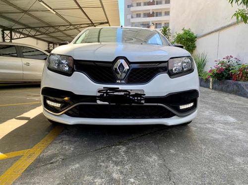 Renault Sandero 2017 2.0 Rs Flex 5p