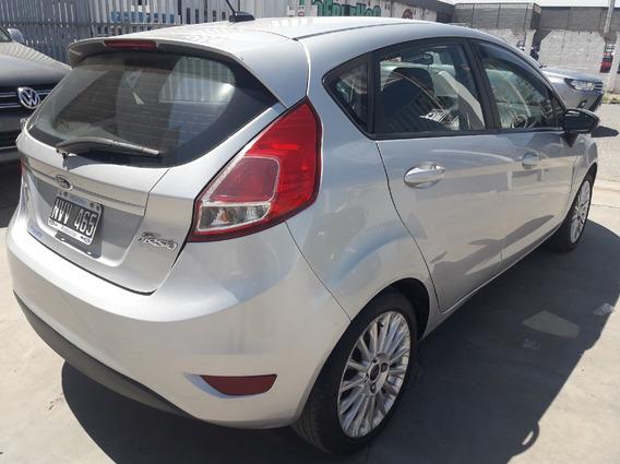 Ford Fiesta 1.6, 5 Puertas Se Plus