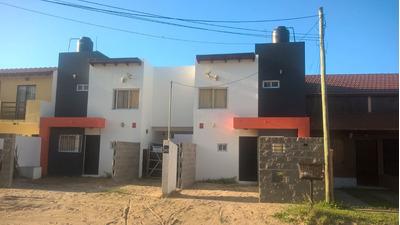 Duplex En Venta En La Costa, Mar Del Tuyu