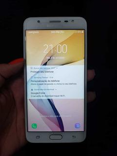 Samsung J7 Prime - Usado.