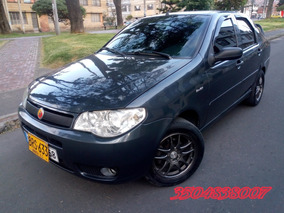 Excelente Fiat Siena Acepto Peritaje
