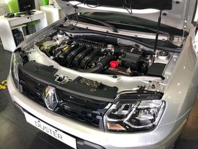 Ganale A La Inflacion Renault Duster 1.6 Ph2 4x4 Dakar (rda)