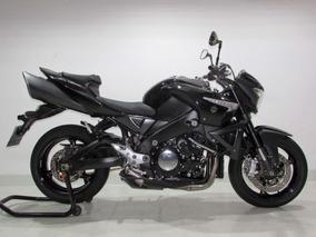 Suzuki B-king - 2014 Preta