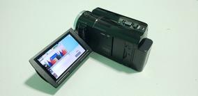 Filmadora Sony Hdr-xr160 Full-hd