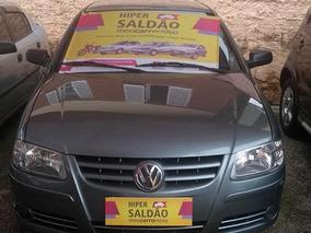 Volkswagen Gol 1.0 Total Flex 4p 2011