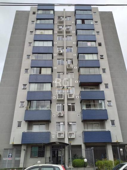 Apartamento Em Santana Com 2 Dormitórios - Ko13135
