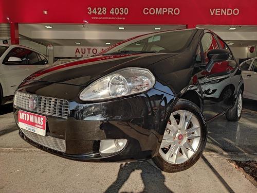 Imagem 1 de 15 de Fiat Punto